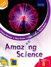 Amazing Science (Revised Edition) Coursebook 8