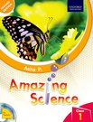 Amazing Science (Revised Edition) Coursebook 1