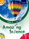 Amazing Science (Revised Edition) Coursebook 2