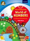 New My Learning Train World of Numbers Nursery