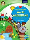 New My Learning Train World Around Me Nursery