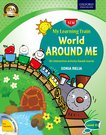 New My Learning Train World Around Me UKG