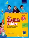 My English Folder Coursebook Primer A