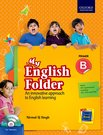 My English Folder Coursebook Primer B