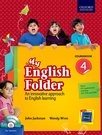My English Folder Coursebook 4