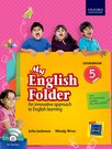 My English Folder Coursebook 5