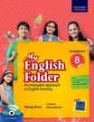 My English Folder Coursebook 8