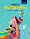 New Pathways Workbook 8