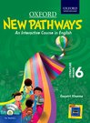 New Pathways Literature Reader 6