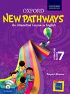 New Pathways Literature Reader 7