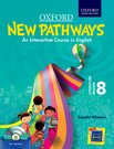 New Pathways Literature Reader 8
