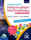Foundations of Information Technology Class 9