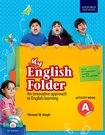 My English Folder Activity Book A