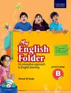 My English Folder Activity Book B
