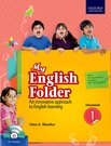 My English Folder Workbook 1