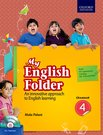 My English Folder Workbook 4