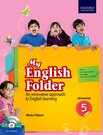 My English Folder Workbook 5