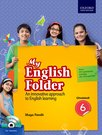 My English Folder Workbook 6