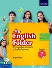 My English Folder Workbook 7
