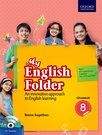 My English Folder Workbook 8