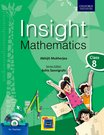 Insight Mathematics Coursebook 8