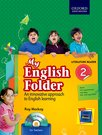 My English Folder Literature Reader 2