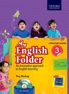 My English Folder Literature Reader 3