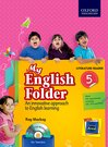 My English Folder Literature Reader 5