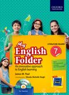 My English Folder Literature Reader 7