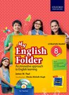My English Folder Literature Reader 8
