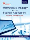 Information Technology and Its Business Applications