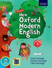New Oxford Modern English Coursebook - Revised Edition Class 3