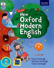 New Oxford Modern English Coursebook - Revised Edition Class 7