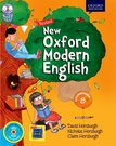 New Oxford Modern English Coursebook - Revised Edition Class 8