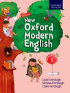 New Oxford Modern English Workbook  - Revised Edition Class 1