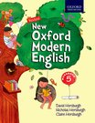 New Oxford Modern English Workbook  - Revised Edition Class 5