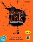 OXFORD INK BOOK 6 PART A