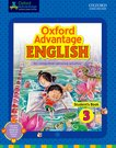 Oxford Advantage English Student's book 3