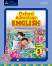 Oxford Advantage English Workbook 3