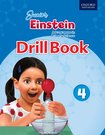 Junior Einstein Drill Book Class 4