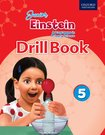 Junior Einstein Drill Book Class 5