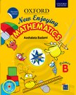 New Enjoying Mathematics - Revised Edition Class Primer B