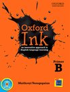 OXFORD INK PRIMER B
