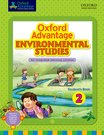 Oxford Advantage Environmental Studies Student's book 2