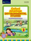 Oxford Advantage Environmental Studies Workbook 2