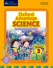 Oxford Advantage Science Student's book 3