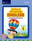Oxford Advantage English Workbook 1