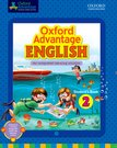Oxford Advantage English Student's book 2