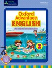 Oxford Advantage English Workbook 2