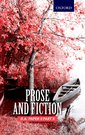 Paper II Part II: Prose and Fiction